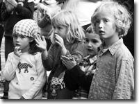 Kinder-Paradies